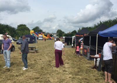 HMQ 90 2016 - Event Field