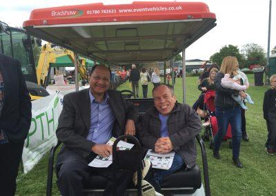 Yaxley Festival 2016